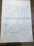 Manuscris Mihai Beniuc