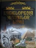 Enciclopedia minunilor lumii (ilustrata)