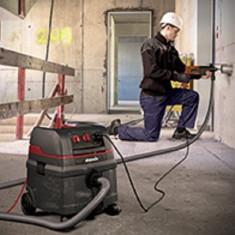 Aspirator industrial umed-uscat IS AR 1425 EHP | Starmix
