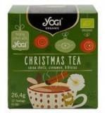 Ceai de Craciun Bio 26.40gr Yogi Tea Cod: YT311807