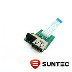 Port USB HP Pavilion dv6-3000 / DA0LX6TB4D0