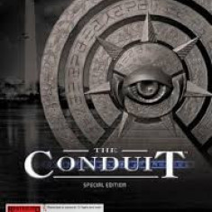 Joc Nintendo Wii The Conduit - Special Edition