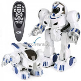 Robot Jucarie Inteligenta cu Telecomanda Deformation 7 K4