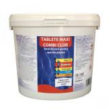 Dezinfectant tablete pentru piscina Maxi Combi, 5 kg, Oem