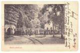 3053 - RESITA, Caras-Severin, Mine, Litho, Romania - old postcard - used - 1902, Circulata, Printata