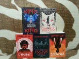STEPHEN KING COLECTIA ARMADA (5 VOL)