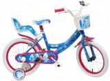 Cumpara ieftin Bicicleta copii Denver Disney Frozen 16 inch