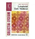 Letopisetul Tarii Moldovei