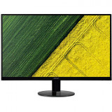 Monitor LED Acer SA240YAbi 23.8 inch FHD IPS 4ms Black