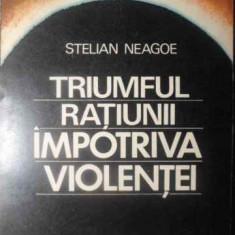 TRIUMFUL RATIUNII IMPOTRIVA VIOLENTEI (VIATA UNIVERSITARA IESANA INTERBELICA) -