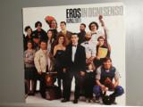 Eros Ramazzotti – In Ogni Senso (1990/BMG/Germany)  - Vinil/Impecabil (NM-)