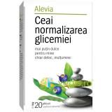 Ceai Normalizarea Glicemiei 20dz