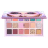 Paleta machiaj 18 farduri Huda Beauty Mercury Retrograde