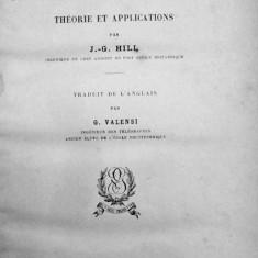 carte veche telefon telefonie  vechi 1920