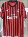 Tricou AC Milan