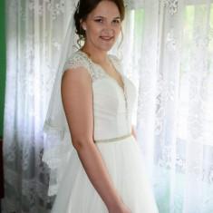 Vand rochie de mireasa, Rochii de mireasa A-line