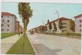 CARTE POSTALA ONESTI -RPR / MOLDOVA