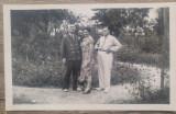 Amintire din Villa Dr. Gassert, Budache Cordon, Cetatea Alba// foto tip CP