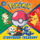 Pokemon Storybook Treasury (Pokemon)