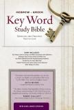 Hebrew-Greek Key Word Study Bible: New King James Version