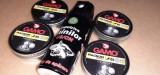 1.000 ALICE CAPSE 4.5 MM GAMO MAGNUM + SPRAY IMPOTRIVA CAINILOR AGRESIVI