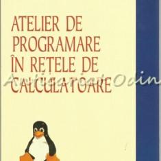 Atelier De Programare In Retele De Calculatoare - Sabin Buraga, Gabriel Ciobanu