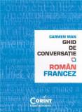 Ghid de conversatie roman-francez   Carmen Man