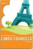 Exercitii de conversatie clasa a V-a - Limba franceza | Georgeta Loredana Burda