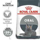 Hrană pisici ROYAL CANIN Oral Care îngrijire dentară 8 kg