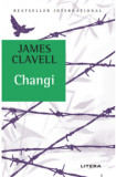 Changi/James Clavell
