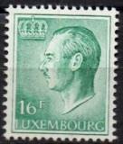 LUXEMBURG 1982, Marele Duce Jean de Luxemburg, MNH, serie neuzata, Nestampilat