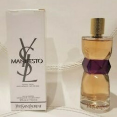 Cumpara ieftin MANIFESTO 90ml - Yves Saint Laurent | Parfum Tester