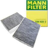 Filtru Polen Mann Filter CUK1820-2