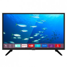 TV FULL HD SMART 40 INCH 102CM SERIE A K&M EuroGoods Quality, 102 cm, Kruger Matz