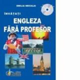 Engleza fara profesor/Emilia Neculai
