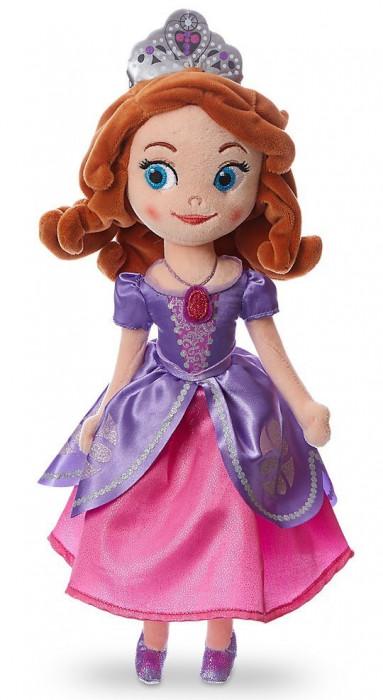 Papusa din plus Sofia Shimmering Dress 35 cm