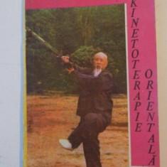 KINETOTERAPIE ORIENTALA de LAURENTIU ENE , 1990