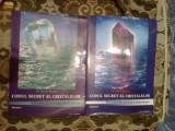 A3a Codul secret al cristalelor. Enciclopedia cristalelor - 2 volume - D. Dragos