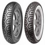 Motorcycle Tyres Mitas MC12 ( 3.00-10 TT/TL 42J Roata spate, Roata fata )