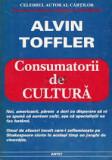 Alvin toffler consumatorii de cultura