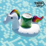 Suport Gonflabil pentru Băuturi Unicorn Adventure Goods