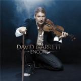 David Garrett Encore (cd)