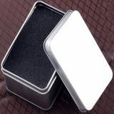 Cutie pentru 1 ceas din aluminiu
