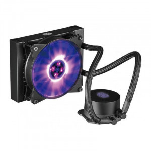Cooler procesor Cooler Master MasterLiquid Lite 120L RGB