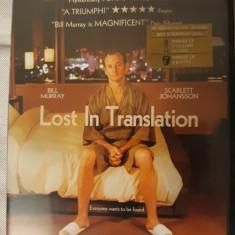 Lost in translation   -  DVD