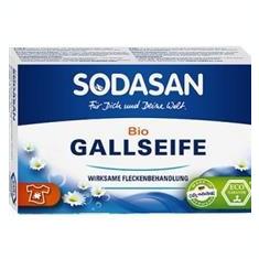 Sapun Solid Ecologic pentru Scos Pete Sodasan 100gr Cod: 4019886000741