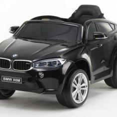 Masinuta electrica BMW X6M 2x35W STANDARD Negru