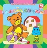Ne jucam, coloram - Prima mea carte de colorat, Aramis