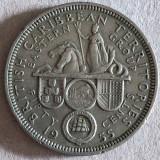 i 415 CARAIBE EST 50 CENTI 1955