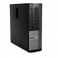 DELL, OPTIPLEX 7010, Intel Core i5-3570S, 3.10 GHz, 500 GB, 4 GB, DVD RW, USFF